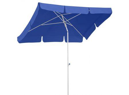 Schneider Schirme Sonnenschirm Ibiza 180x120-4 Farbe:blau