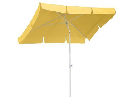 Schneider Schirme Sonnenschirm Ibiza 180x120-4 Farbe:goldgelb