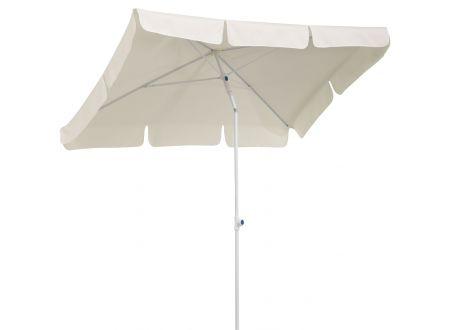 Schneider Schirme Sonnenschirm Ibiza 180x120-4 Farbe:natur