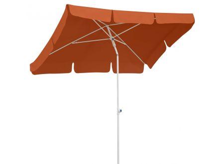 Schneider Schirme Sonnenschirm Ibiza 180x120-4 Farbe:terracotta