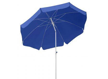 Schneider Schirme Sonnenschirm Ibiza 240-8 Farbe:blau