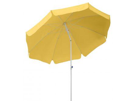 Schneider Schirme Sonnenschirm Ibiza 240-8 Farbe:goldgelb
