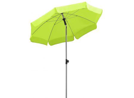 Schneider Schirme Sonnenschirm Locarno 150-8 Farbe:apfelgrün