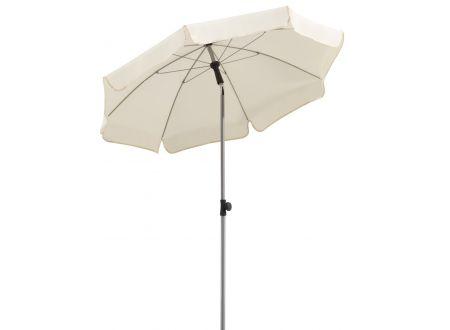 Schneider Schirme Sonnenschirm Locarno 150-8 Farbe:natur