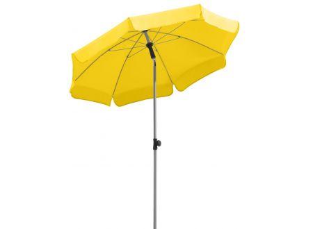 Schneider Schirme Sonnenschirm Locarno 150-8 Farbe:zitrus