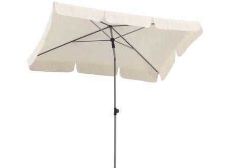 Schneider Schirme Sonnenschirm Locarno 180x120-4 Farbe:natur
