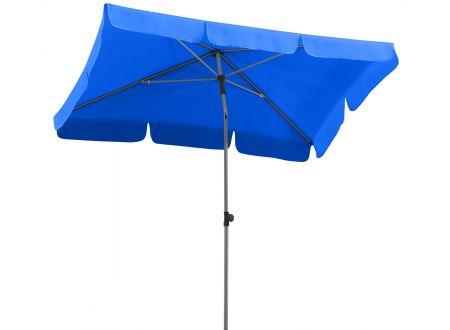 Schneider Schirme Sonnenschirm Locarno 180x120-4 Farbe:royalblau