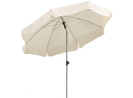 Schneider Schirme Sonnenschirm Locarno 200-8 Farbe:natur