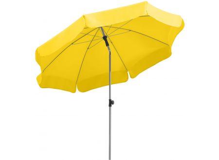 Schneider Schirme Sonnenschirm Locarno 200-8 Farbe:zitrus