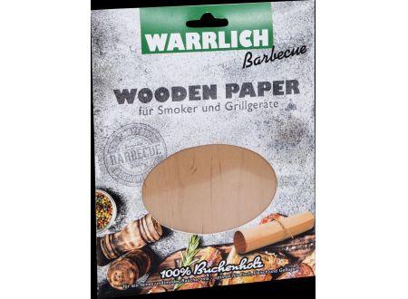 Carl Warrlich GmbH Räucher Wraps 6er bei handwerker-versand.de günstig kaufen