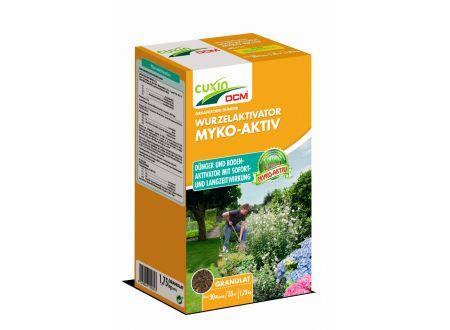 Cuxin Myko Aktiv Minigran bei handwerker-versand.de günstig kaufen