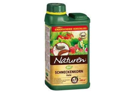 Naturen Bio Schneckenkorn Forte Inhalt:600g