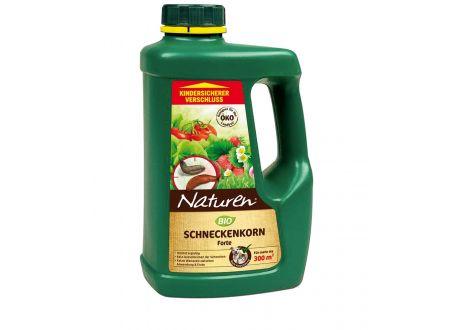Naturen Bio Schneckenkorn Forte Inhalt:950g