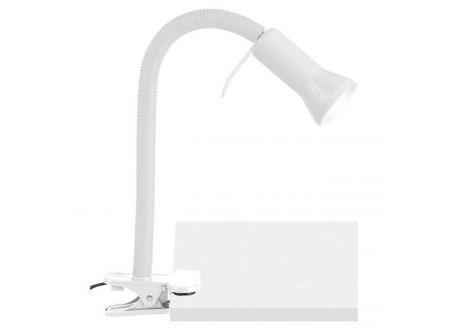 Brilliant Klemmleuchte Flex Farbe:weiß