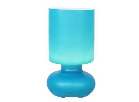 Brilliant Fuerte Tischleuchte Farbe:blau