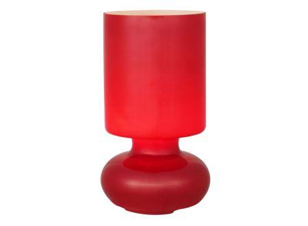 Brilliant Fuerte Tischleuchte Farbe:rot