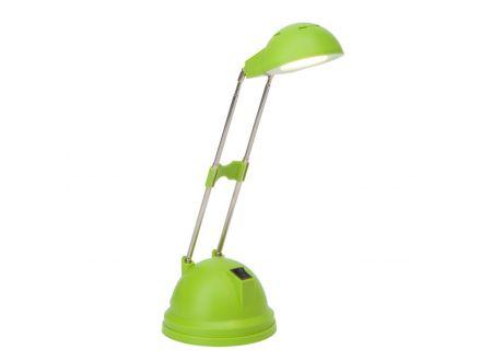 Brilliant Katrina Tischleuchte Led 5W Farbe:grün