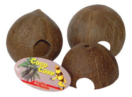 Coco Cave ca. 10-14 cm bei handwerker-versand.de günstig kaufen