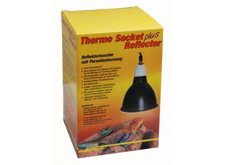 Thermo Socket + Reflector klein schwarz bei handwerker-versand.de günstig kaufen