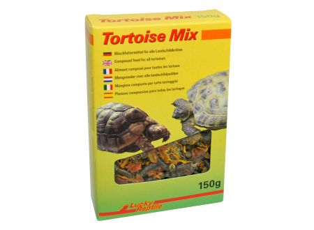 Tortoise Mix Inhalt:150g