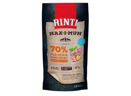 Rinti Max-i-mum Geschmacksrichtung:Huhn Abpacku...