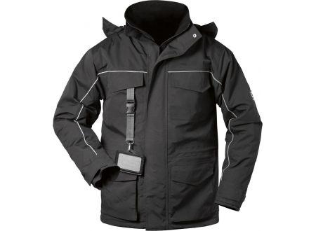 Jacke Blackpool schwarz XL bei handwerker-versand.de günstig kaufen