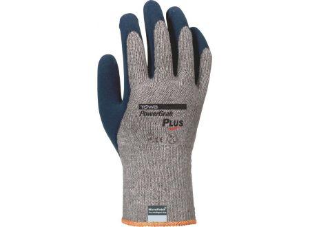 Handschuh Towa Power Grab Plus Größe:9 Lieferumfang: 12 Paar