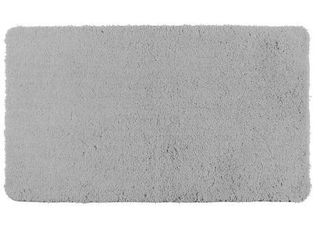 Badematte Belize 70x120,Micropo Farbe:Hellgrau