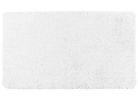 Badematte Belize 70x120,Micropo Farbe:weiß