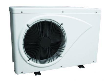 Waterman Wärmepumpe Leistung:4,5kW