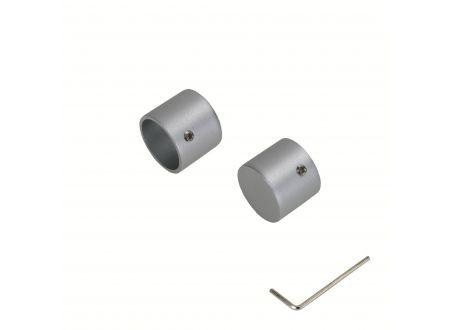 Liedeco Endkappe 20 mm Pur bei handwerker-versand.de günstig kaufen