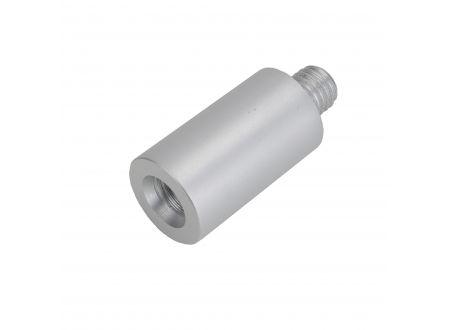 Liedeco Trägerverlängerung 20 mm Pur rund 3,5 cm bei handwerker-versand.de günstig kaufen