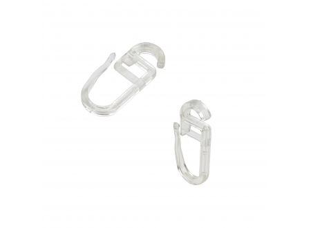 Liedeco Faltenlegehaken für Gardinenring 16 mm Stilprogramm bei handwerker-versand.de günstig kaufen