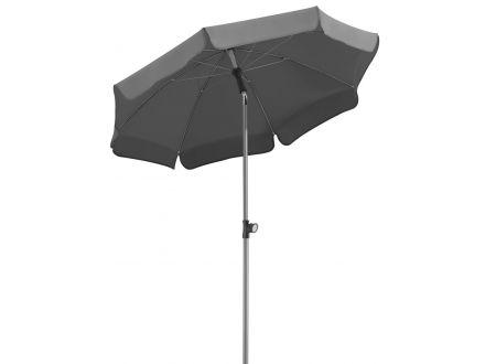 Schneider Schirme Sonnenschirm Locarno 150-8 Farbe:anthrazit
