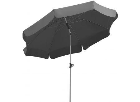 Schneider Schirme Sonnenschirm Locarno 200-8 Farbe:anthrazit