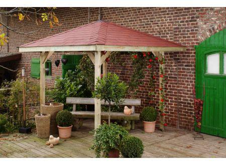 Weka Gartenoase 651 Sparset Größe:Größe 1 Sparset