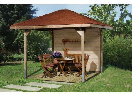 Weka Gartenoase 651 Sparset Größe:Größe 2 Sparset