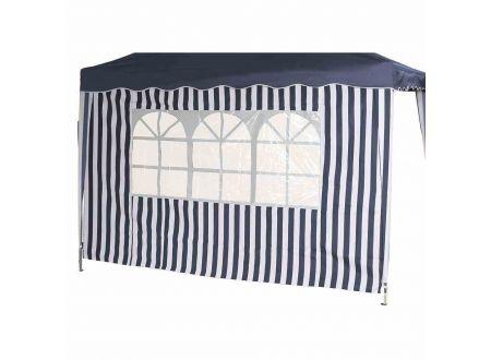 Siena Garden Seitenteile zu Faltpavillon,2er Set bei handwerker-versand.de günstig kaufen