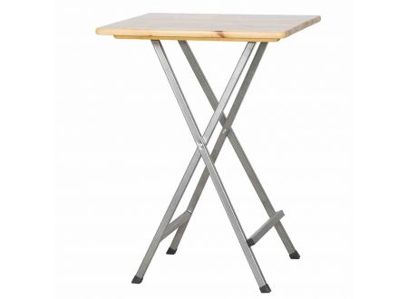 Stehtisch Tischplatte Kieferholz bei handwerker-versand.de günstig kaufen