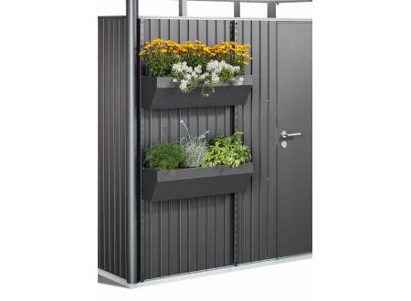 FloraBoard Blumenkasten für AvantGarde HighLine, Panorama  bei handwerker-versand.de günstig kaufen