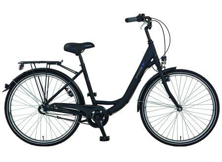 Prophete Alu Damen-Fahrrad Citybike GENIESSER 9.3 bei handwerker-versand.de günstig kaufen