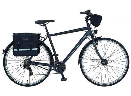 Prophete Alu Herren-Fahrrad Trekkingbike 28er ENTDECKER 9.1 bei handwerker-versand.de günstig kaufen