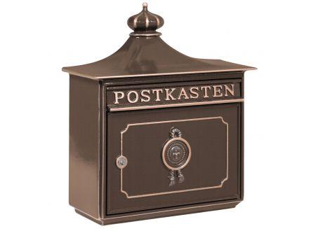 Burg-Wächter Briefkasten Bordeaux bei handwerker-versand.de günstig kaufen