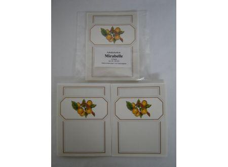 Vierka Etiketten seblstklebend 75 x 100 mm bei handwerker-versand.de günstig kaufen