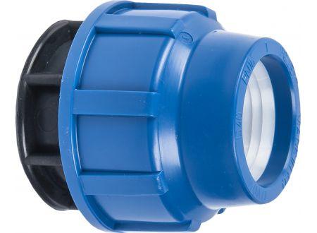 Conmetall-Meister PE-Endkappe für HD-Rohr Größe:32mm