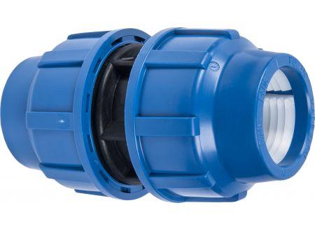 Conmetall-Meister PE-Kupplung für HD-Rohr Größe:32mm