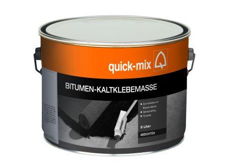 Bitumen-Kaltklebemasse bei handwerker-versand.de günstig kaufen