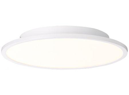 Ceres Deckenleuchte LED easydim eckig Ausführung:35cm Farbe:weiß