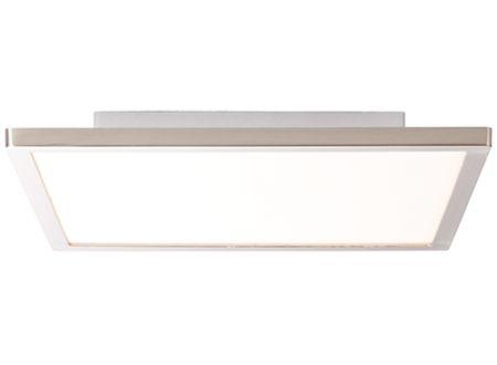 Ceres Deckenleuchte LED Ausführung:25x25cm Farbe:Eisen