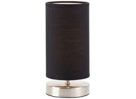 Brilliant Clarie Tischleuchte klein Farbe:schwarz